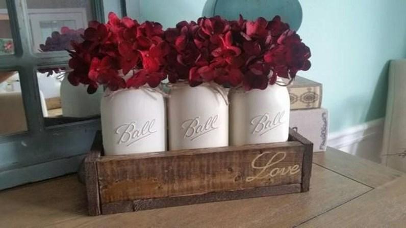 Cute Bathroom Decoration Ideas With Valentine Theme 05