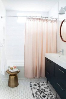 Cute Bathroom Decoration Ideas With Valentine Theme 39