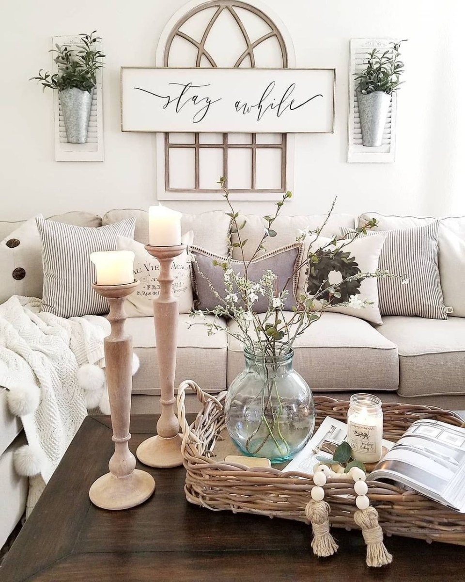 Cute Valentine Decoration For Your Living Room 29