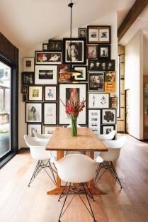 Elegant Modern Dining Room Design Ideas 12