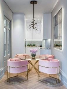 Elegant Modern Dining Room Design Ideas 20