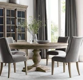 Elegant Modern Dining Room Design Ideas 34