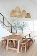 Elegant Modern Dining Room Design Ideas 46