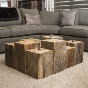 Gorgeous Coffee Table Design Ideas 02