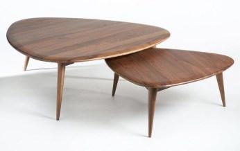 Gorgeous Coffee Table Design Ideas 05