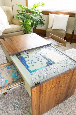 Gorgeous Coffee Table Design Ideas 15