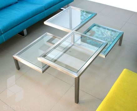 Gorgeous Coffee Table Design Ideas 30