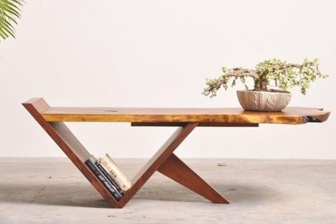 Gorgeous Coffee Table Design Ideas 42