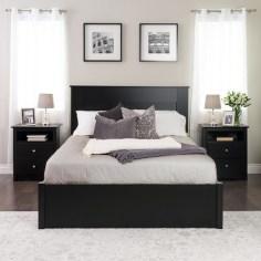 Gorgeous Guest Bedroom Decoration Ideas 04