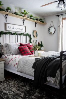 Gorgeous Guest Bedroom Decoration Ideas 06