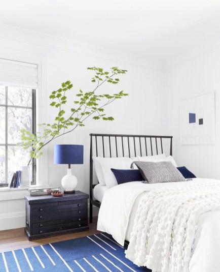 Gorgeous Guest Bedroom Decoration Ideas 12
