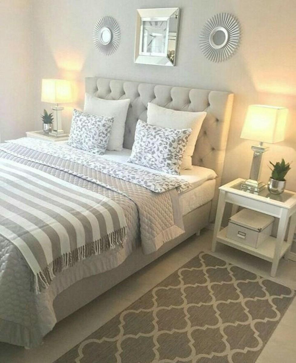 Gorgeous Guest Bedroom Decoration Ideas 15