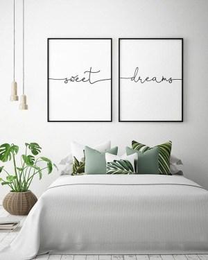 Gorgeous Guest Bedroom Decoration Ideas 20