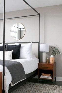 Gorgeous Guest Bedroom Decoration Ideas 27