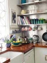 Great Coffee Cabinet Organization Ideas 28