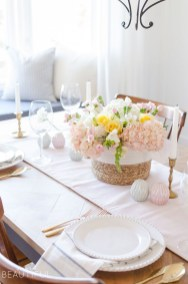 Great Spring Table Setting Ideas 07