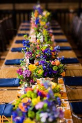 Great Spring Table Setting Ideas 31