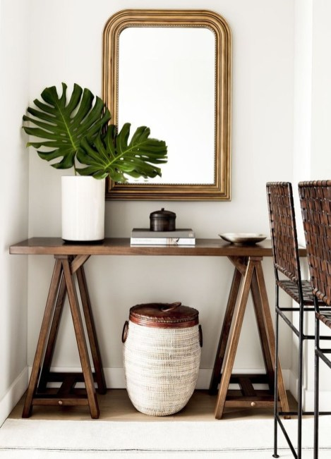Inspiring Console Table Ideas 12