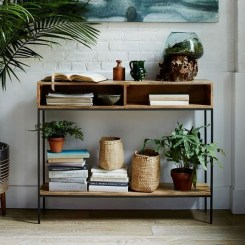 Inspiring Console Table Ideas 28