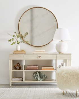 Inspiring Console Table Ideas 32
