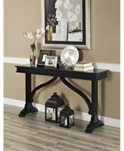 Inspiring Console Table Ideas 36