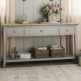Inspiring Console Table Ideas 48