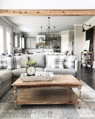 Inspiring Furniture Color Ideas For Your Living Room 06