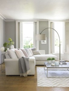 Inspiring Furniture Color Ideas For Your Living Room 40