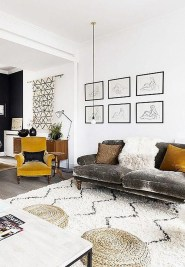 Inspiring Living Room Ideas For Small Space 20