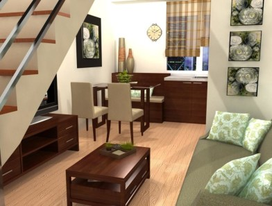 Inspiring Living Room Ideas For Small Space 47