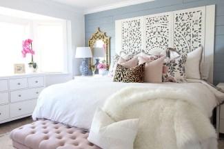 Lovely Valentine Master Bedroom Decor Ideas 03