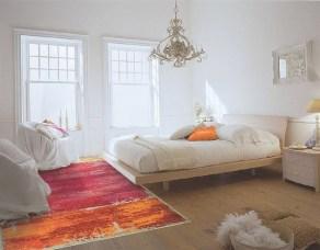 Lovely Valentine Master Bedroom Decor Ideas 40
