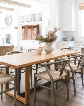 Perfect Farmhouse Dining Table Design Ideas 03