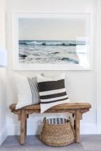 Stunning Coastal Living Room Decoration Ideas 27