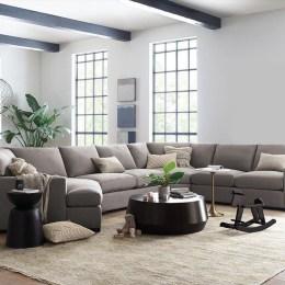 Stunning Family Friendly Living Room Ideas 01