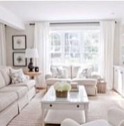 Stunning Family Friendly Living Room Ideas 29