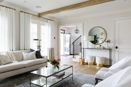 Stunning Family Friendly Living Room Ideas 31