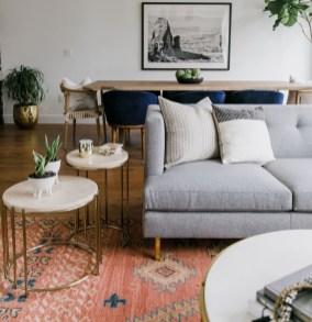 Stunning Family Friendly Living Room Ideas 36