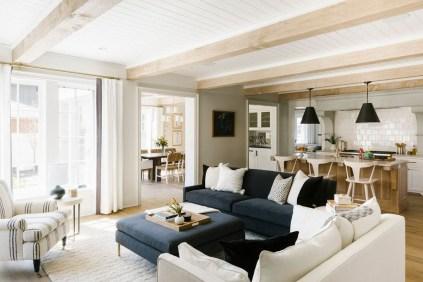 Stunning Family Friendly Living Room Ideas 44