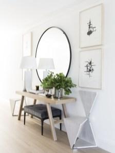 Stunning Modern Entryway Design Ideas 24
