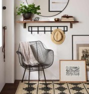Stunning Modern Entryway Design Ideas 25