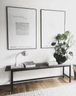 Stunning Modern Entryway Design Ideas 27