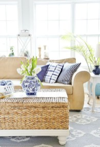 Stunning Spring Living Room Decor Ideas To Refresh Your Mind 05