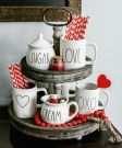 Stylish Valentines Day Home Decor Ideas 38