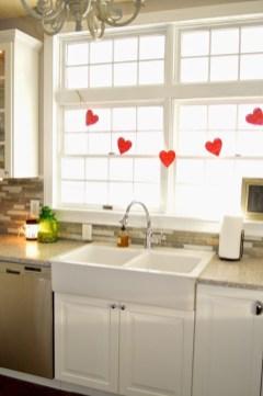 Stylish Valentines Day Home Decor Ideas 41