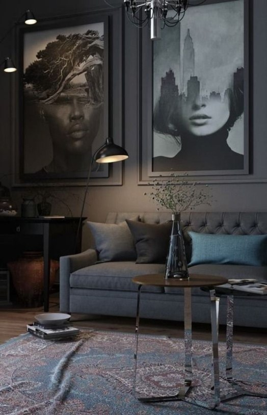 The Best 2019 Home Design Trends 37
