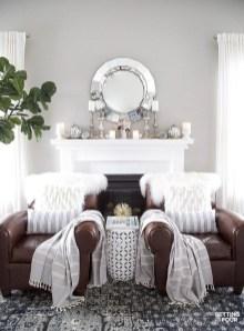 The Best Mantel Decoration Ideas 07