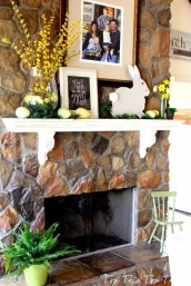 The Best Mantel Decoration Ideas 31