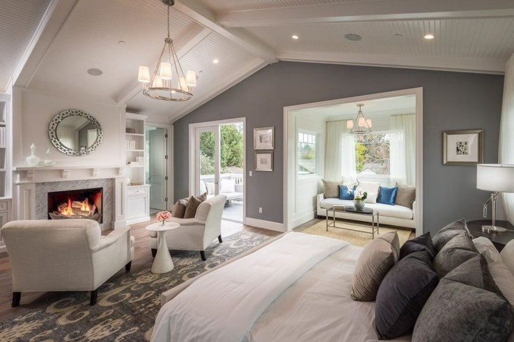 The Best Master Bedroom Design Ideas To Refresh 18