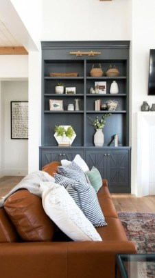 The Best Paint Color Ideas For Your Living Room 29